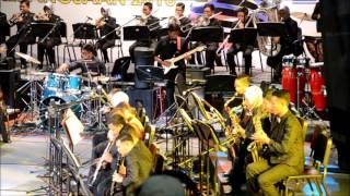 Bumi Malaysia by Orkestra Muda Bainun conducted by Akmal Haziq