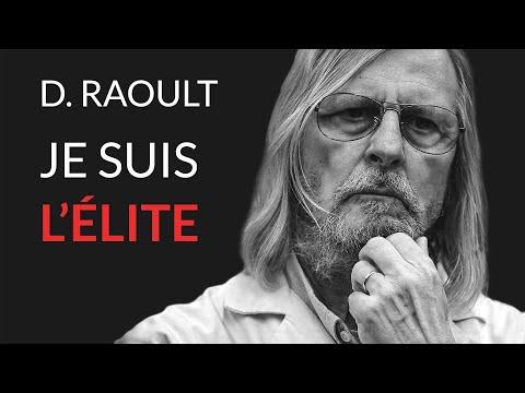Le Syndrome Rarissime Qui Touche Didier Raoult | H5 Motivation