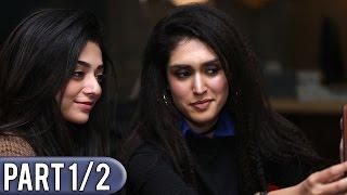 NOOR   Asim Azhar & Noor Khan   Written by Umera Ahmed - Part 1/2