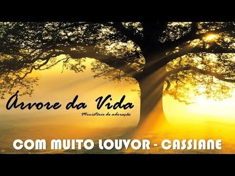 MAAV - Com Muito Louvor em Cândido Rodrigues