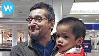Adoption : Le Jour Où Jai Rencontré Mon Enfant (HD 1080p)