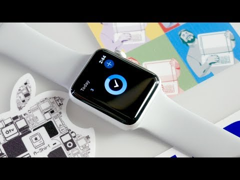 mp4 Apple Watch Series 3 Gps Only, download Apple Watch Series 3 Gps Only video klip Apple Watch Series 3 Gps Only
