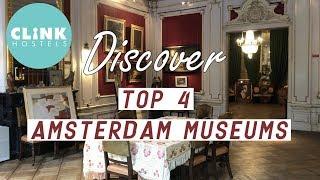 Amsterdam Museum, Amsterdam