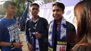 FINAL PIALA TORABIKA BHAYANGKARA AREMA V PERSIB