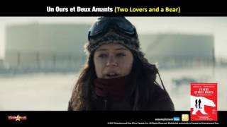Two Lovers and a Bear - Bande annonce VF