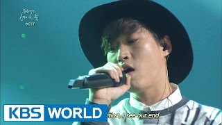 Epik High - Fly / Spoiler [Yu Huiyeol's Sketchbook]
