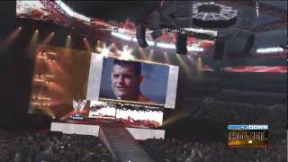 WWE '12 AIR BOOM Entrance [Video - Edited]