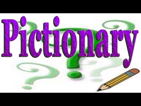 pictionary pc free download