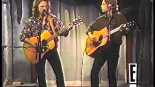 "The Rembrandts ""Johnny have you seen Her"" Live acoustic"