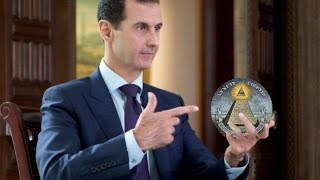 "Assad Responds To Attacks, Accusations And ""The Western Narrative"" MUST LISTEN!"