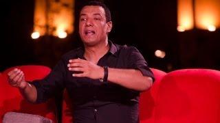 هشام الجخ - إيزيس - برنامج ريحة البن - Hisham Elgakh