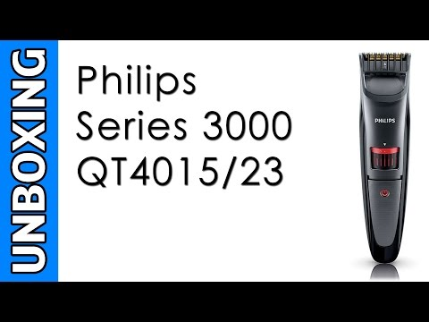 philips qt4013 23 series 3000 beard trimmer health personal care you your family. Black Bedroom Furniture Sets. Home Design Ideas
