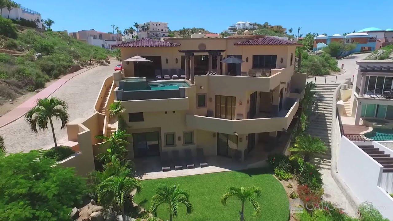 Villa Descanso Video