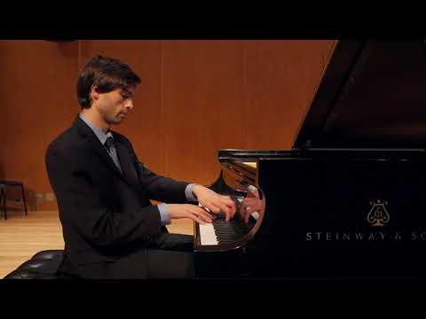 Complete Etudes after Gershwin by Earl Wild