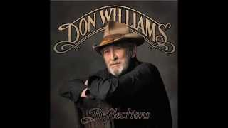 Stronger Back - Don Williams