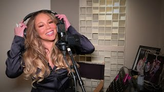 Mariah Carey - Always Be My Baby (Live at iHeart Living Room Concert For America)