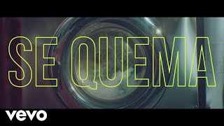 Miss Bolivia Y J Mena   Se Quema (Official Video)