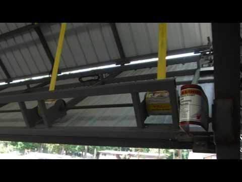 Video Airplane Hangar Door Inspection All Islands Home