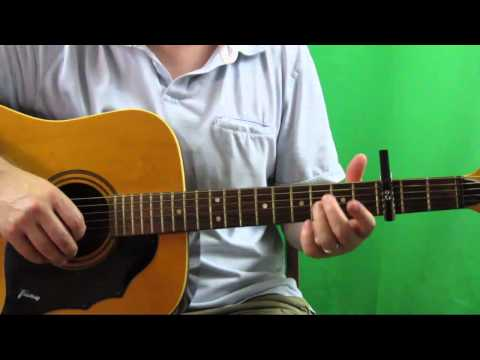 Learn How To Play Teardrops On My Guitar By Taylor Swift On Guitar