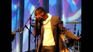 "Antoine Dunn: ""Miss My Love"" & ""Can't Forget"" - Beacon Theatre New York, NY 9/13/12"