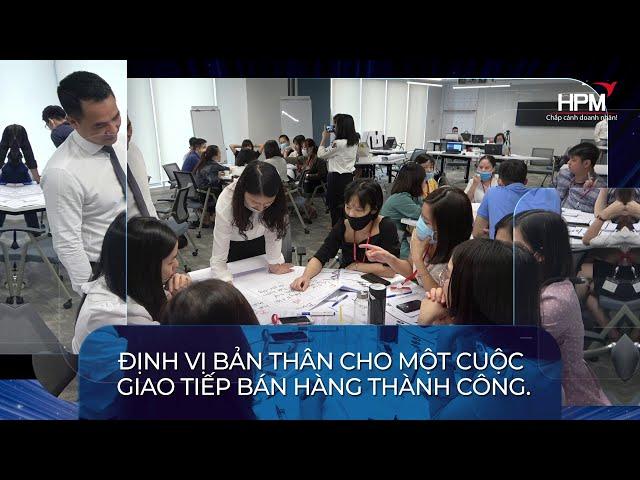 Đào Tạo Nghệ Thuật Bán Hàng & Chăm Sóc Khách Hàng Qua Điện Thoại Cho Ngân Hàng Techcombank