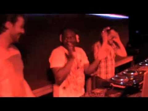 Midnight Society @ Megga Club – Brazil
