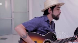 Acoustic Guitar Sessions Presents <b>Jackie Greene</b>