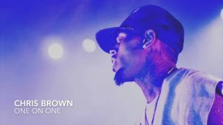 Chris Brown - One On One When I Love Ya (Solo)