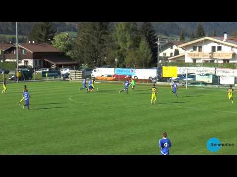 17. Runde Kolsass/Weer vs. SK Jenbach
