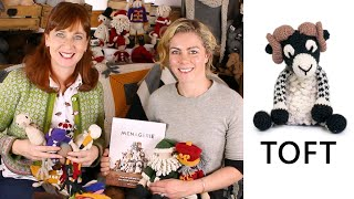 TOFT - Ep. 97 - Fruity Knitting Podcast