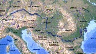 The Danube: River of Life