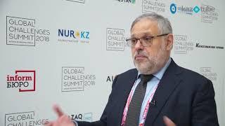 Михаил Хазин о мировых экономических трансформациях