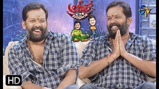 Alitho Saradaga | 29th July 2019 | Choreographer Baba Bhaskar | ETV Telugu