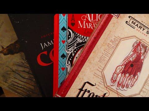 bookhaul darkside books