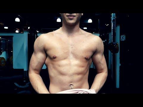 Gli esercizi per togliere il grasso da parti video