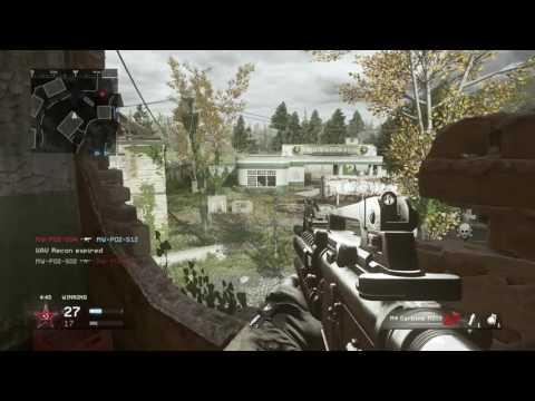 Видео № 1 из игры Call of Duty: Modern Warfare Remastered [PS4]