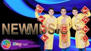 Xuân Thắm Tươi - Nhóm New Music (Audio)