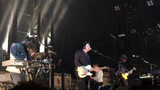 Mumford And Sons   If I Say   New Song  Keybank Pavillion Burgettstown  May 24,17