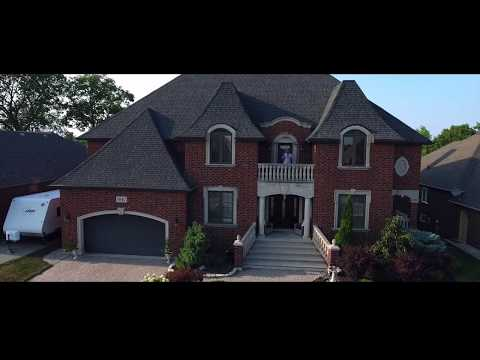 STUNNING 2 STORY SOLID BRICK HOME | 1042 HUNTINGTON| $950,000