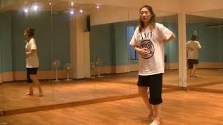香音先生のダンスレッスン~コントラクション~のサムネイル画像