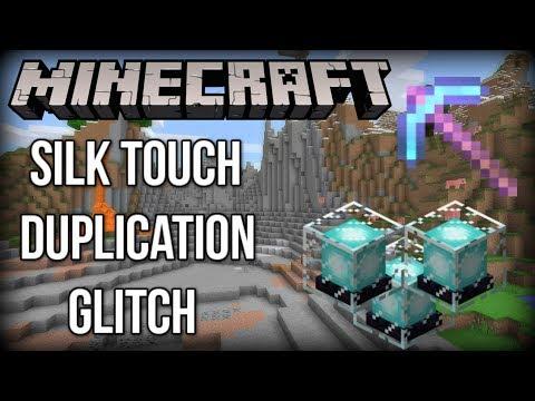 Silk Touch Spawner Glitch - смотреть онлайн на Hah Life