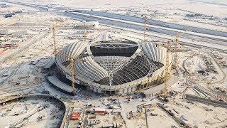 Countdown to FIFA World Cup Qatar 2022: four years to go