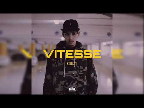 Kouz1 - Vitesse [Officiel Video]
