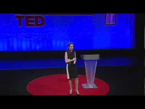 Noreena Hertz TED talk: How to Use Experts: