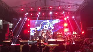 Pee Wee Gaskins   Ikut Aku Ke Bulan ( Live Purwokerto )