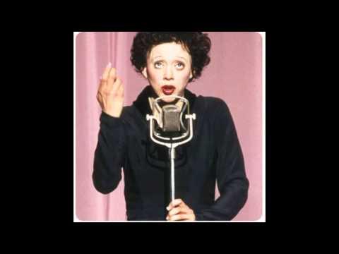 Edith Piaf - La Vie En Rose (g0atsy remix)