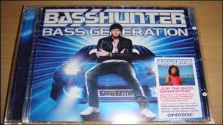 Basshunter-On Our Side (Bass Generation)