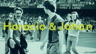 Horacio & Johan