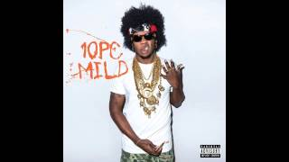 Trinidad James Ft. Cyhi The Prynce - Material Thing$ Hard To Deal With (OFFICIAL REMIX)