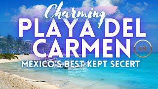 Playa Del Carmen Mexico Tour Vlog